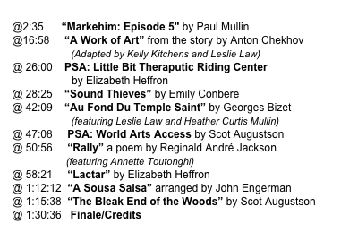 "@2:35      ""Markehim: Episode 5"" by Paul Mullin